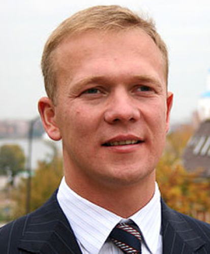 Мамаков Алексей Николаевич