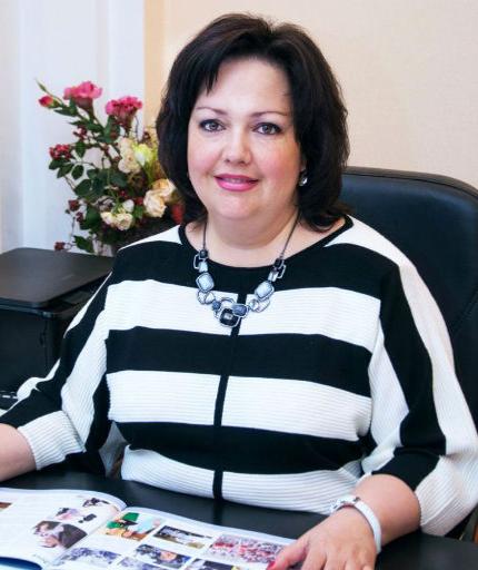 Тимирясова Асия Витальевна
