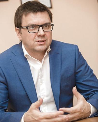 Бусарев Григорий Глебович