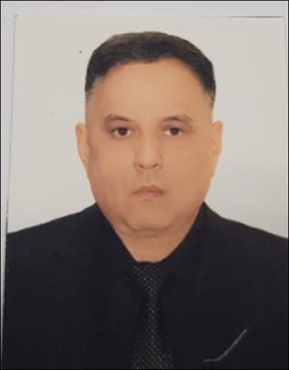 Сальмушов Айрат Рафаилевич