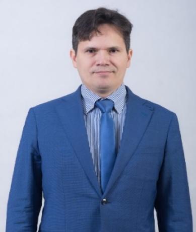 Садыков Марат Рифкатович