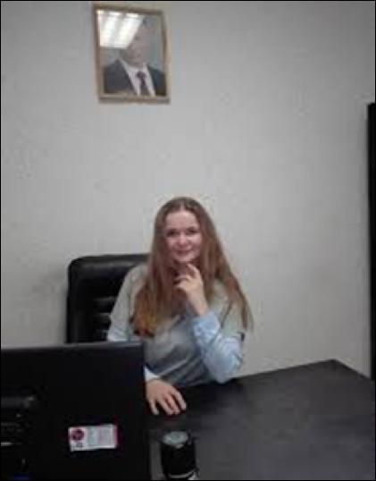 Хусаинова Миляуша Фаиловна