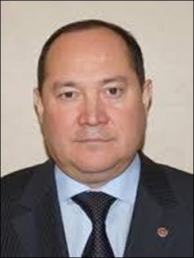 Гараев Марат Завдатович