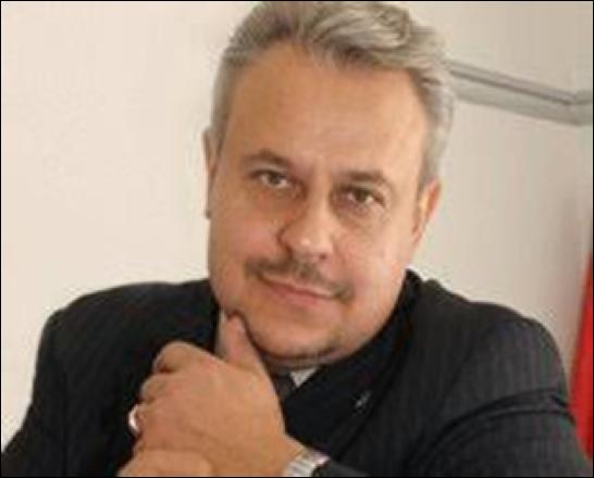 Лаптев Николай Леонидович