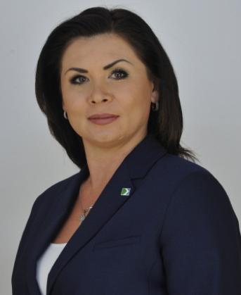 Корягина Альбина Рафиковна