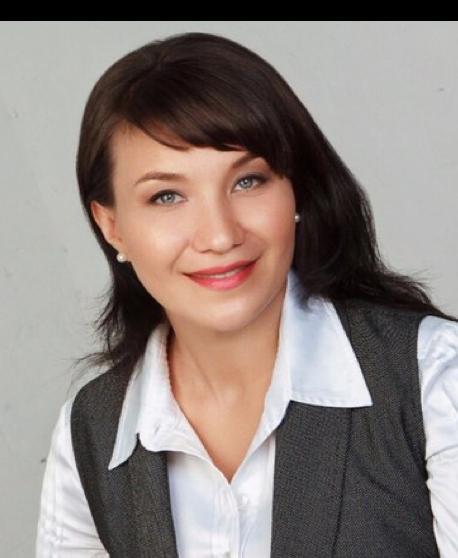 Нагимова Венера Азатовна