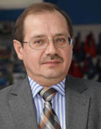 Гафиятуллин Мунир Минхайдарович