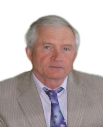 Булушев Шамиль Михатович
