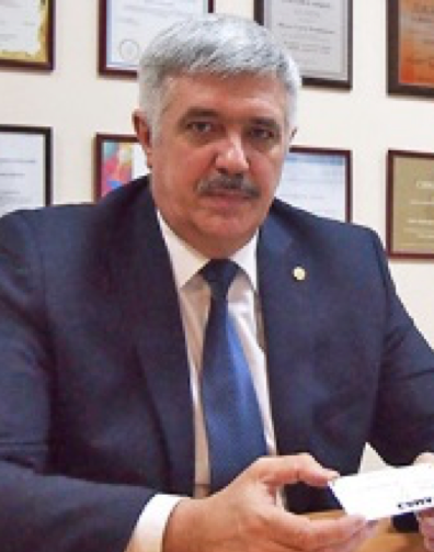 Шулико Сергей Владимирович