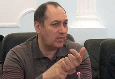 Закиров Роберт Камилевич