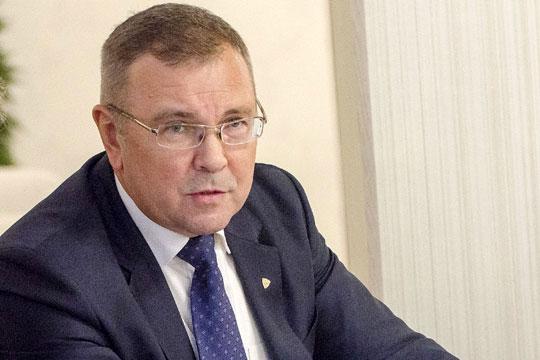 Сафин Фарид Рашитович